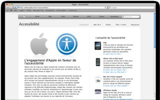 Image de la Page web.